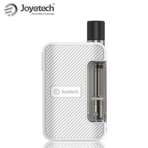 Image 2 - [المتجر الرسمي] الأصلي Joyetech تتجاوز قبضة نظام جراب عدة بنيت في بطارية 1000mAh صالح EX M شبكة لفائف e السجائر vape عدة