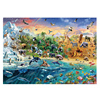 The world of animals series Jigsaw Puzzles 1000 pieces educational toys for children 3D Puzzle Gift Interactive Games