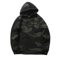 New Autumn and Winter Men Hoodie Camouflage Clothes Sports Loose and Leisure Hoodies Sweatshirt Men High Quality Champion Hoodie