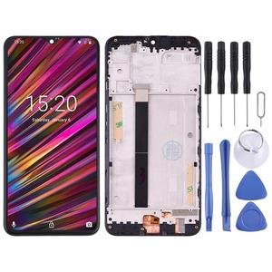 Image 1 - UMIDIGI F1 LCD Display Touch Screen Replacement LCD Screen and Digitizer Full Assembly for UMIDIGI F1 Play Repair Part