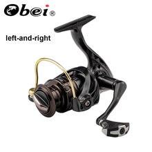 Рыболовная катушка obei classic s1 50: 1 62: 2000h 5 + подшипник