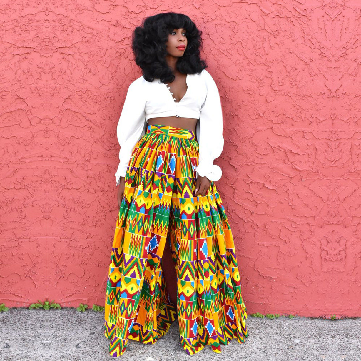 @Kendis african trousers 9