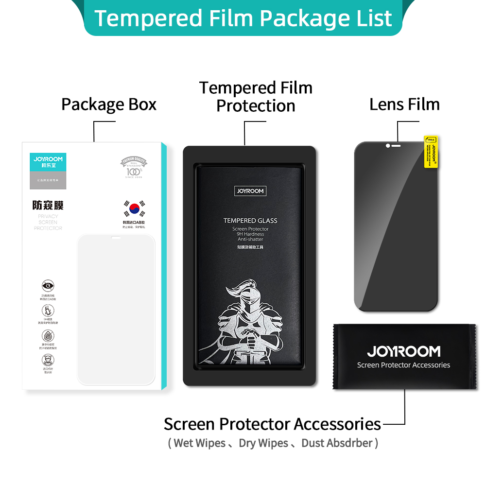 Private Screen Protector For iPhone 12 11Pro Max X XS MAX XR Anti spy Tempered Glass