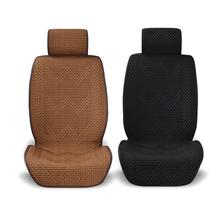 1 Pcs Breathable Mesh Car Seat Covers Pad Summer Cool Universal Size Seats Cushion Fit For Most Cars gspscn 3pcs set universal size car cushion pad fit for most cars summer cool car seats cushion spring general car seat covers