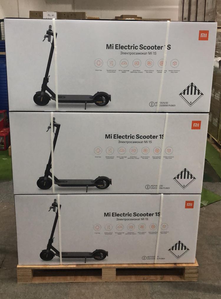 Mi Scooter M365 Pro