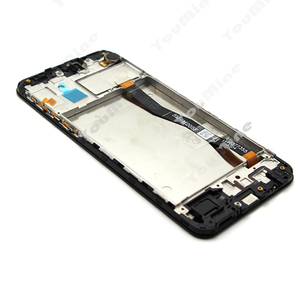 Image 5 - For Samsung Galaxy M20 LCD Display Touch Screen Digitizer Assembly For Samsung M20 M205 M205F M205G/DS lcd Replace Part