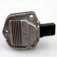 SCJYRXS الأصلي النفط عموم مستوى الاستشعار عن باسات B5 جولف MK4 بيتل شاران A4 A6 A8 TT ليون فابيا 1J0907660B 1J0 907 660 B|جهاز استشعار الضغط|   -