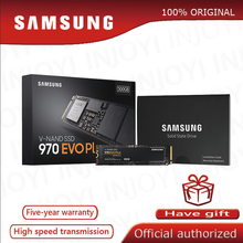 Samsung SSD 970 EVO Plus 250GB NVMe M.2 2280 SSD 500GB 1TB M.2 Internal Solid State Drive TLC SSD PCIe 3.0 x4, NVMe 1.3 laptop