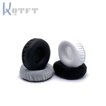 Kopfhörer Samt für Sony MDR RF811R MDR RF811R MDRRF811R Headset Ersatz Ohrpolster Ohrenschützer kissen Reparatur Teile