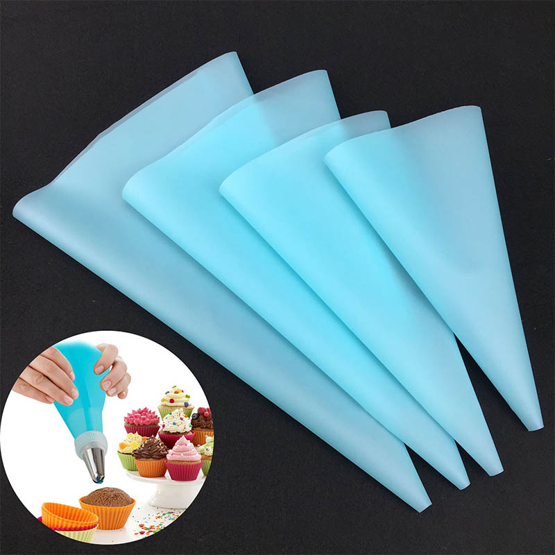 Kitchen Gadgets Cream Pastry-Bag Piping-Bags Baking-Accessories Cake-Decorating Food-Grade