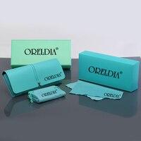 Funda de gafas de sol de cuero suave para hombre y mujer, estuche protector de marca de lujo, bolsa protectora con logotipo personalizable