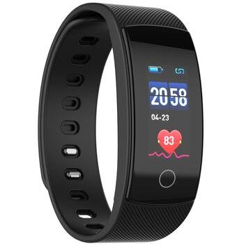 Heart Rate Monitor Life Smart Watch Waterproof Consumer Electronics