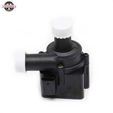 New 059121012A Coolant Additional Auxiliary Water Pump For VW Amarok Crafter Audi A4 A5 A6 A8 Q5 Q7 2.0/2.7L 3.0TDI V6 701713270 03l965561a secondary coolant additional auxiliary water pump for audi a4 a5 a6 avant b8 v w amarok 03l965561a