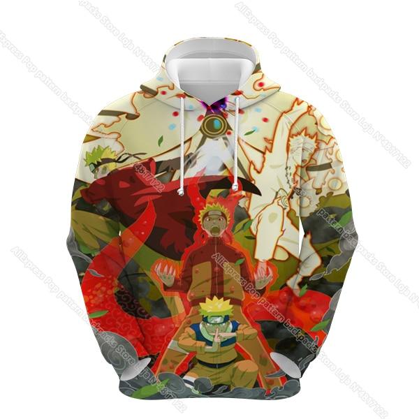 naruto hoodies men women 3d sharingan sweatshirts boy jackets фотография