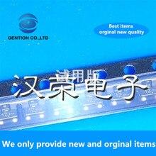 50PCS 100% New original Silk screen 1Z SMD SOT23-3 transistor MMBT6517 MMBT6517LT1G