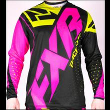 Hot sell motorcycle Jersey moto gp motocross MTB DH MX Bicycle Cycling Bike downhill Fast Dry Smooth