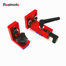 Realmote 30/45 Backer Fixed Chute Connector Woodworking Hand Tools