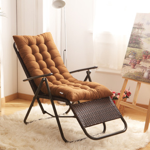 Amazon Hot Selling Home Summer Chaise Lounge Cushion Rocking Chair