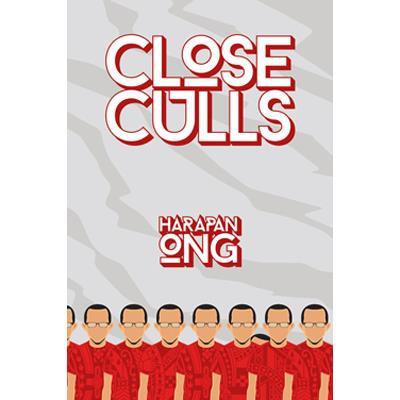 Close Culls By Harapan Ong-MAGIC TRICKS