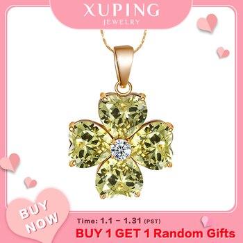 Купи из китая Специально для вас с alideals в магазине XUPING JEWELRY Official Store