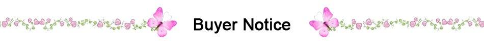 22buyer notice