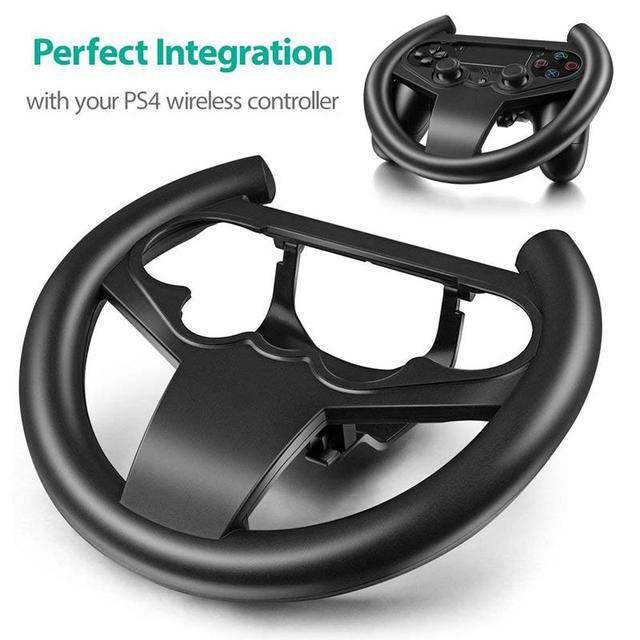 Для PS4 игровой гоночный руль для PS4 Автомобильный руль контроллер привода Playstation 4 аксессуары