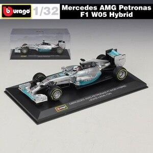 Image 2 - 1:32 Bburago Benz F1 W05 Hybrid No44 Ferrari SF16 H Redbull RB13 Racing Die cast Model Car