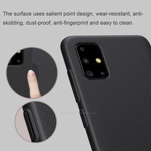 Image 5 - Orijinal NILLKIN zırh vaka Samsung Galaxy A51