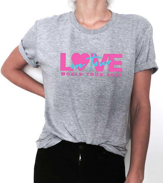 Harry Stijlen T-shirt Grafische Tees Vrouwen Femme Ropa Mujer Harajuku Tshirt Vrouwen Zomer Korte Mouw Tops Tees Vrouwelijke 2020