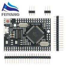 10 sztuk MEGA 2560 PRO Embed CH340G/ATMEGA2560-16AU Chip z męskimi pinheads kompatybilny dla arduino Mega2560 DIY