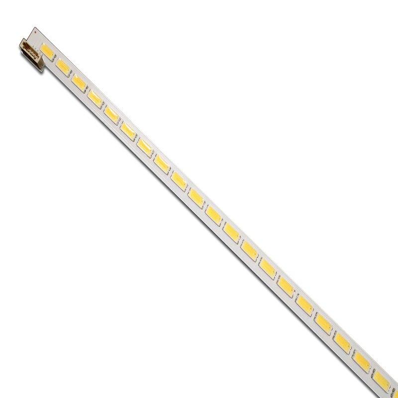 led רצועת lj64 40-שמאל LJ64-03501A LED רצועת STS400A75-56LED-REV.1 STS400A64-56LED-REV.2 Piece 1 = 56LED 493MM (2)
