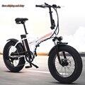 Pieghevole bici elettrica 48v 15ah batteria al litio 20
