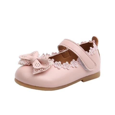 2020 novo design primavera meninas sapatos