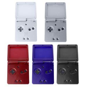 Image 1 - Für Nintendo GBA SP Für Gameboy Gehäuse Fall Abdeckung Ersatz Voll Shell Für Voraus SP