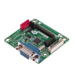 Image 2 - Için MT6820 GOLD A7 sürücü kontrol kurulu için 8 42 inç evrensel LVDS LCD monitör