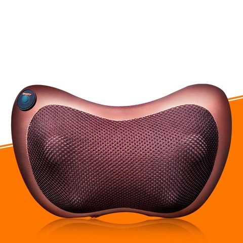 pescoco volta cintura corpo eletrico multifuncional massagem