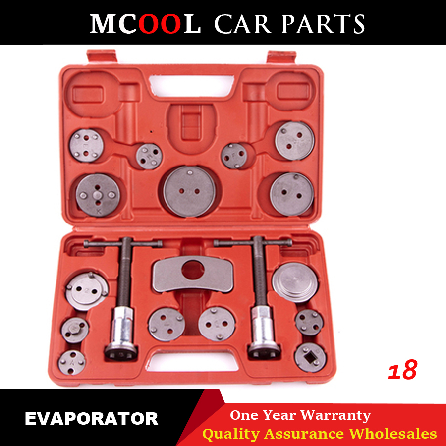 Brake Cylinder Pump Return Tool Brake Pad Disassembly And Replacement Special Tool Set Automobile Auto Repair Auto Repair
