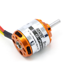 Image 5 - Dys d2836 750kv 880kv 1120kv 1500kv 2 4s, motor outrunner sem escova para rc multicopter