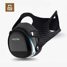 Youpin Hootim электрическая противотуманная PM2.5 Стерильная анионная маска обеспечивает активный воздух электрическая маска для лица