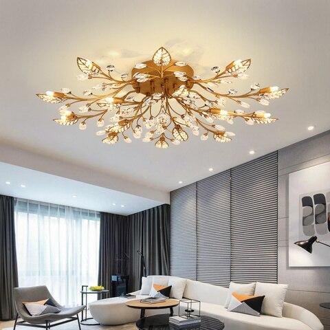 lustres teto para sala estar quarto cozinha luminaria luzes