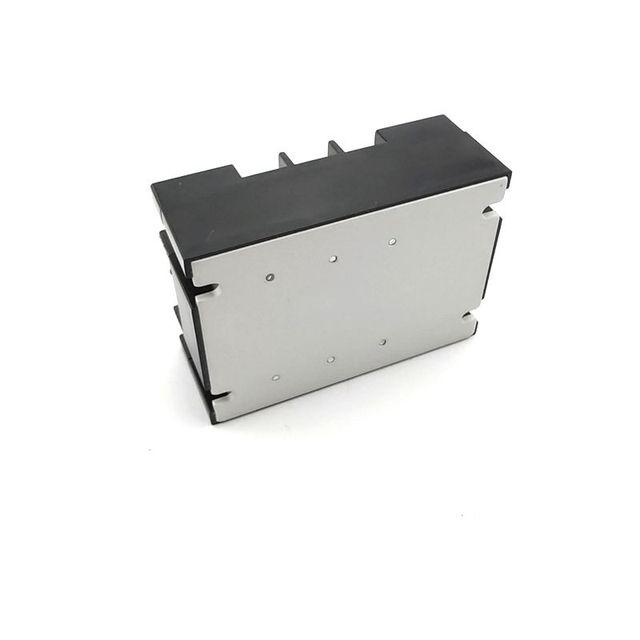380V 모터 소프트 스타트 모듈 컨트롤러 스타터 스톱 방열판 3 상 모터 느린 시작 1kw 2kw 4kw 6kw 8kw 10kw 15kw 20kw
