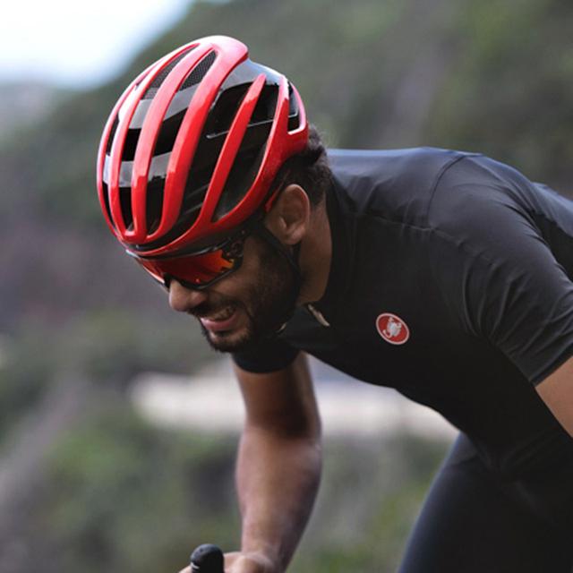 2019 new Cycling Helmet Road MTB Bicycle Helmet Triathlon bike Sport aero Cascos Ciclismo Capaceta Bicicleta Bike Equipment