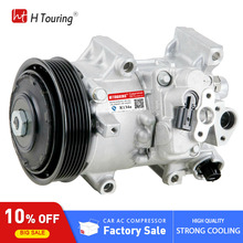 For TSE14C AC Compressor Toyota Corolla Matrix 2010 2013 1.8L 88310 02710 88310 02711 88310 02730 88310 68030 88310 68031