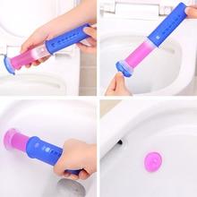 3 шт сенсорный очиститель для туалета гель 3 цвета, устраняющий ароматные Цветочные средства для чистки туалетов JS21