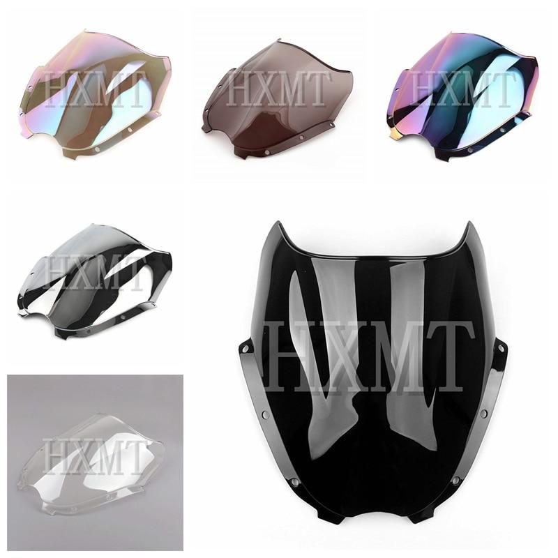 For Hyosung GT125R GT250R GT650R GT650S Motorcycle Windshield WindScreen UM V2S Kasinski MIRAGE ATK DGT GT 125R 250R 650R 650S