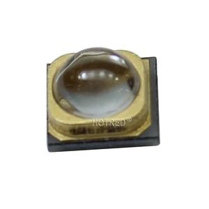 Image 2 - 10Pcs 1W 265nm Korea Uvc Led Lamp Kralen Voor Uv Desinfectie Medische Apparatuur 275nm SMD4545 Diepe Ultraviolet Lg chip 5 9V 150mA