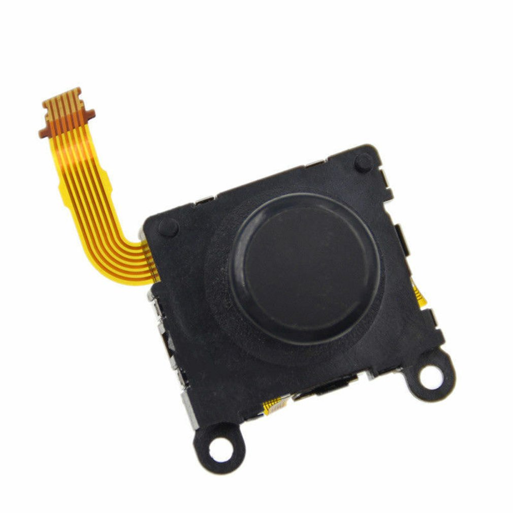 1pcs Replacement Left Right 3D Analog Joystick Control Pad Stick For PS VITA PSV 1000 1001 Newest Replacement
