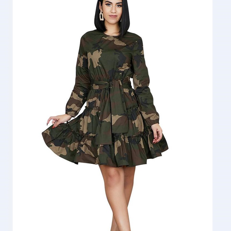Are You Searching For Camouflage Dress? Reads This Advice.