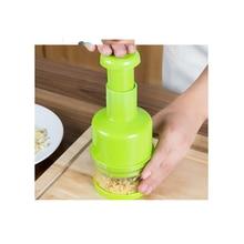 Pepper-Crusher Appliance Chili-Breaker Pound-Device Tamper Garlic Pressure-Cut-Onion-Machine