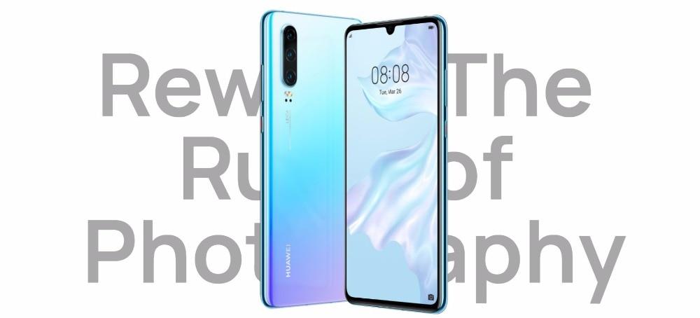Huawei P30 Smart Phone (8)